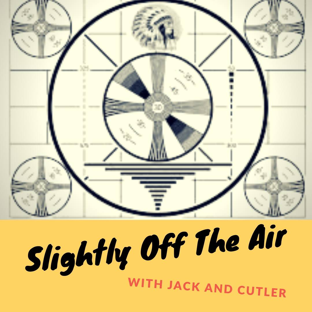 Slightly Off The Air image
