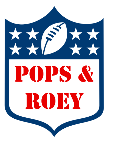Pops & Roey image